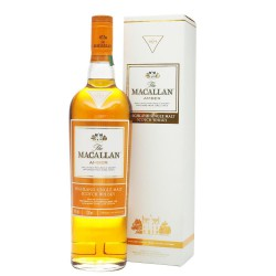 Botellita Whisky Macallan Amber 5cl
