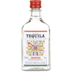 Botellita Tequila Blanco Ranchitos
