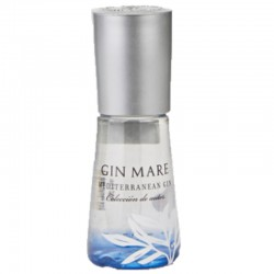 Mini botella Gin Mare 100ml