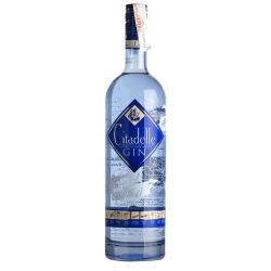 Mini Botella Gin Citadelle