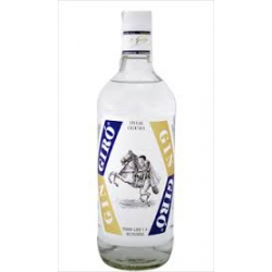 Mini botella Gin Giro