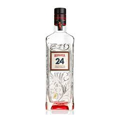 Mini botella Beefeater 24