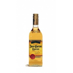 Mini botella Tequila Jose Cuervo