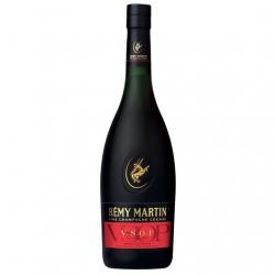 Botellita Miniatura Cognac Rémy Martin