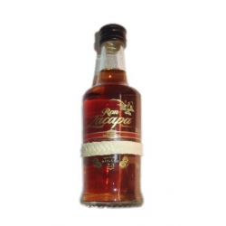 Mini botella Ron Zacapa 23